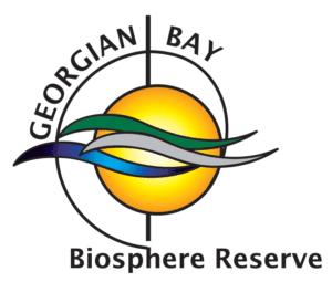 Georgian Bay Biosphere Reserve (GBBR) logo