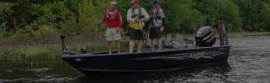 Fish TV, Leo, Ron James, Jeff Chisholm