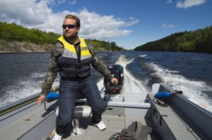 Photo by Sean Decory Photography, French River Guided Photo Tour