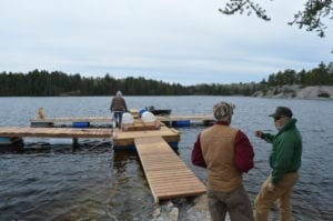 Wood Working, Repairs and redesign, French River Delta